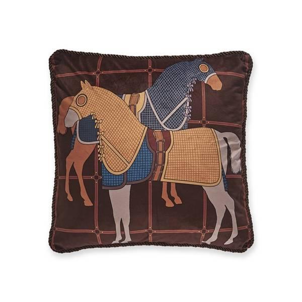 Velvet Crazy Horse Brown
