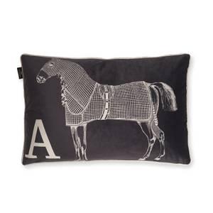 Bilde av Kudde Horse Grey
