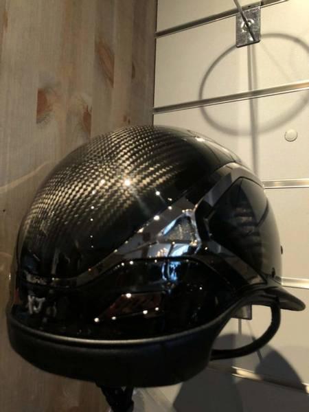 Samshield Carbon XJ Miss Shield