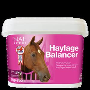 Bilde av NAF Haylage Balancer 1,8kg