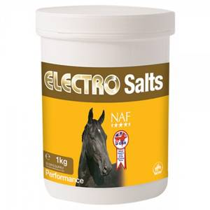 Bilde av NAF Electro Salts 1kg