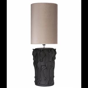 Bilde av Adamsbro Black Lamp stand
