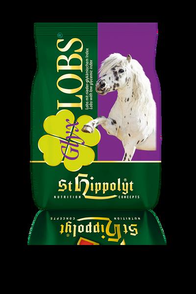 St. Hippolyt Glyx-Lobs