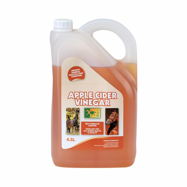 TRM Apple Cider Vinegar 4,5L
