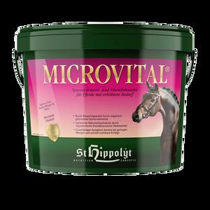 Bilde av St. Hippolyt MicroVital 3kg