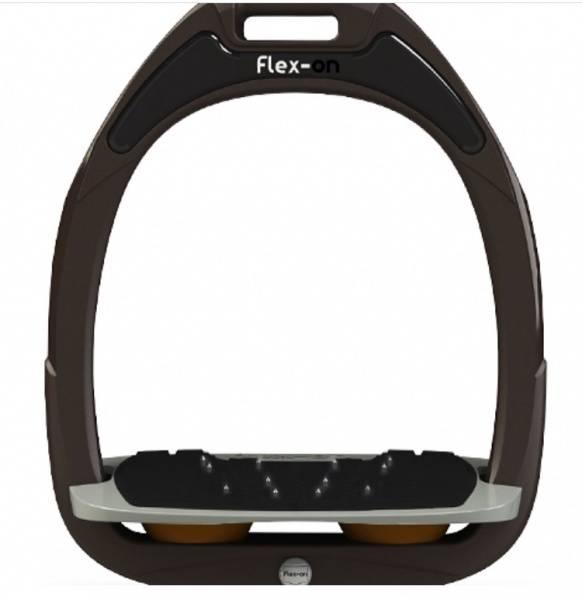 FLEX-ON stigbøyler