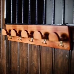 Bilde av Grooming Deluxe Wooden Bridle