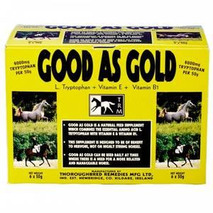 Bilde av Good as Gold