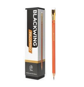 Bilde av Blackwing Palomino Orange, 12 blyanter