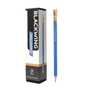 Bilde av Blackwing Palomino Blue, 12 blyanter