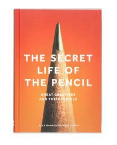 Bilde av The Secret Life of the Pencil