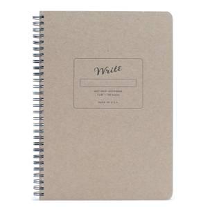 Bilde av Write Notebook, dots B5, Craft