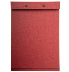 Bilde av Postalco Snap Pad A4, flere farger