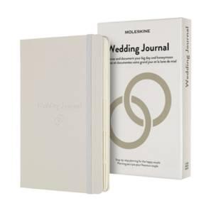 Bilde av Moleskine Bryllups journal, 400 sider