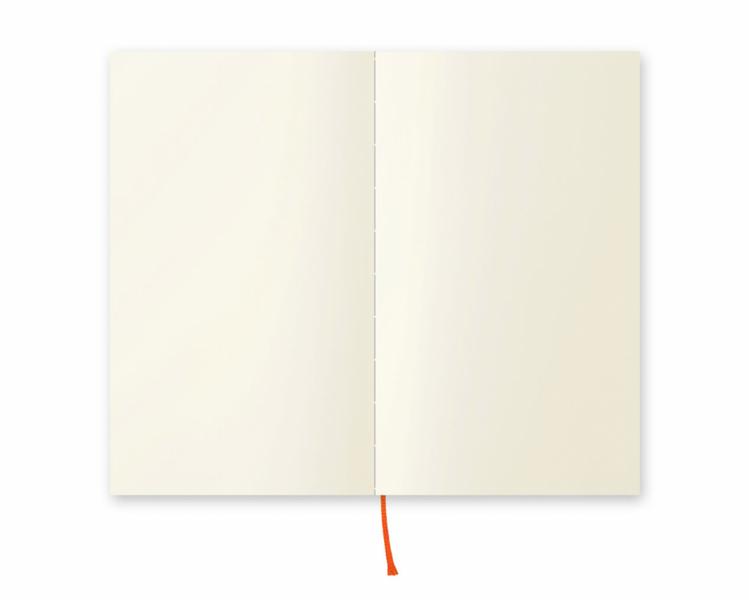 MD Paper Notatbok Plain, B6 Slim