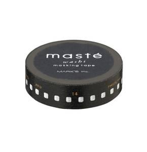 Bilde av MASTE Tape, Film