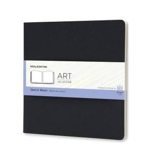 Bilde av Moleskine ART Skissebok, Squared