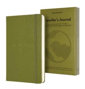 Bilde av Moleskine Reise journal, 400 sider