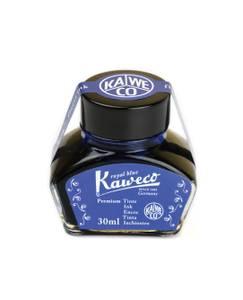 Bilde av Kaweco Blekkhus 30 ml, Royal Blue