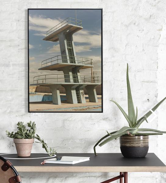Paper Collective Fotoprint Dive, 50 x 70 cm
