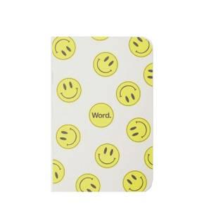 Bilde av Word Notebooks SMILE, 3 pack Linjer P