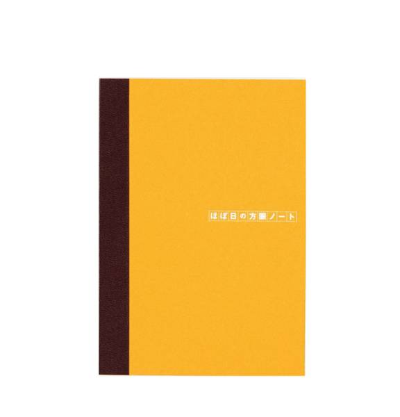 HOBONICHI Notatbok, A6