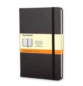 Bilde av Moleskine Classic Soft/ Hardcover Notatbok L,