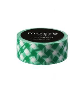 Bilde av MASTE tape, Green