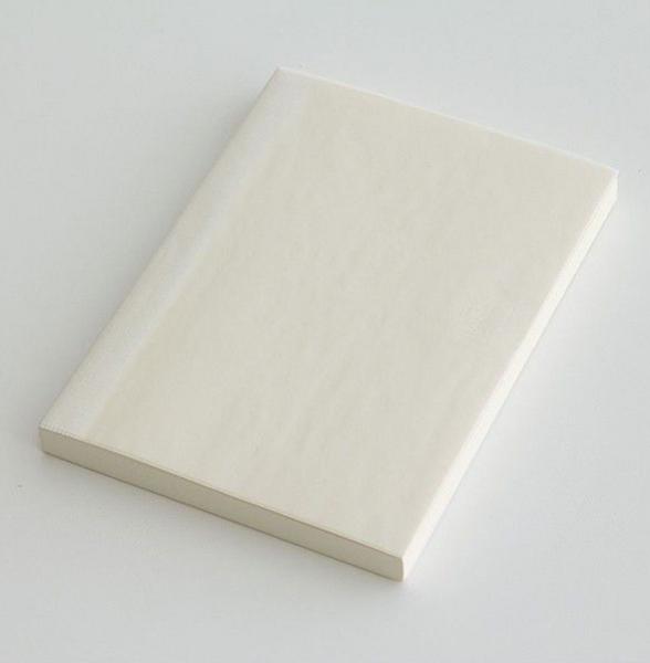 MD Paper Notatbok Plain, A4