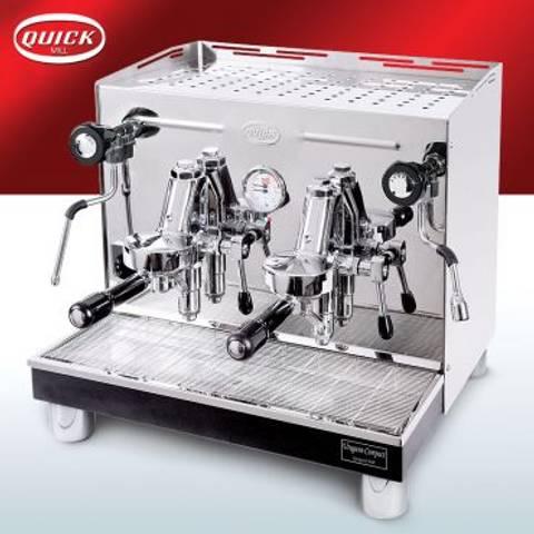 Bilde av Quick Mill Uragano espressomaskin