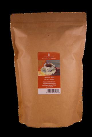 Bilde av Mocca-Java blanding 1kg