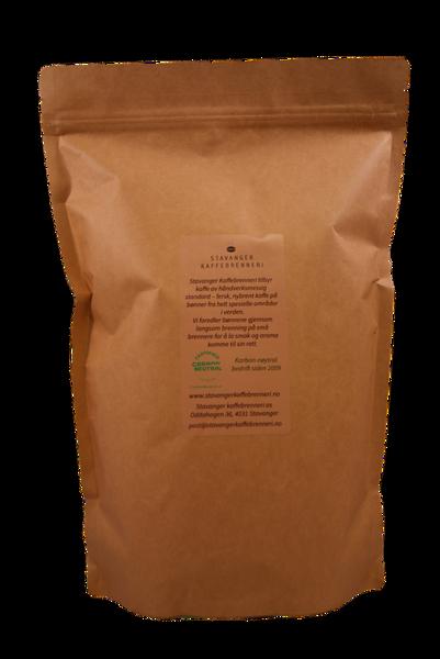 Mocca-Java blanding 1kg