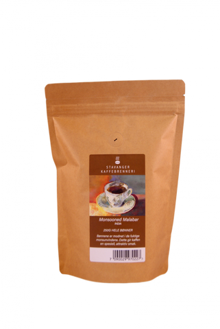 Image of India Monsooned Malabar 250g Coffee Whole beans