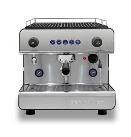 Bilde av Iberital IB7, 1grupp espressomaskin