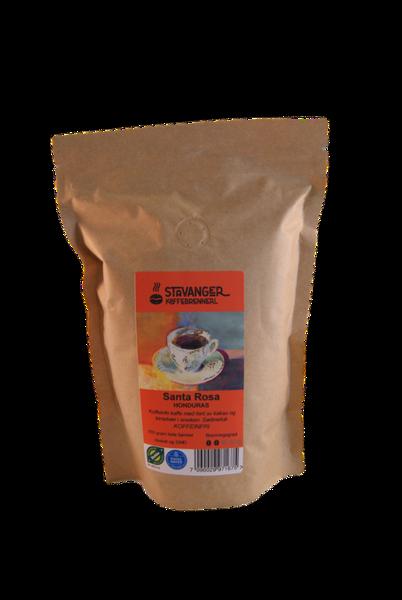 Honduras SHG koffeinfri 250g økologisk