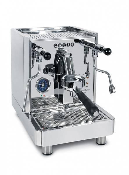 Quick Mill Vetrano DE espressomaskin