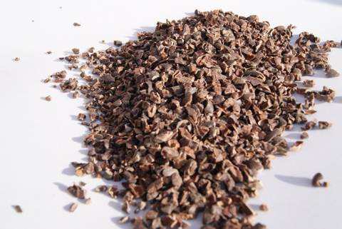 Bilde av Kakao nibs Ecuador 180g