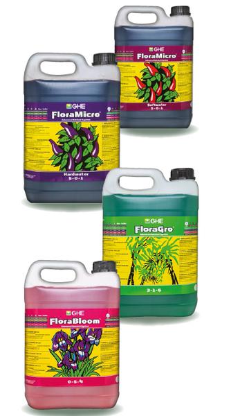 Bilde av Flora Series