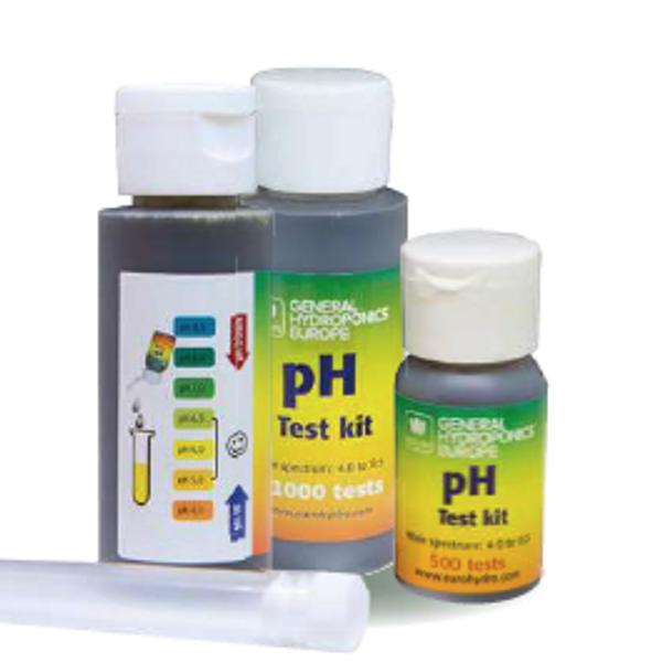 Bilde av PH-test kit 30 ml