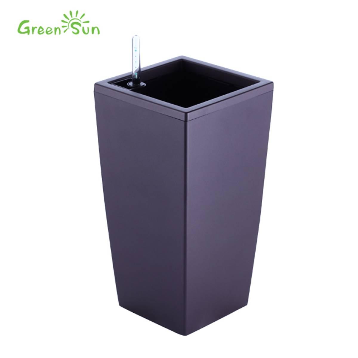 Ices Large, b 45cm, l 45cm, h 81 cm , hvit, sort og grå