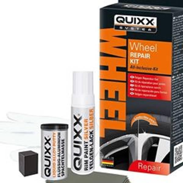 QUIXX Reparasjonssett for felger