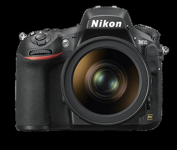 Bilde av Nikon D810 brukt 2