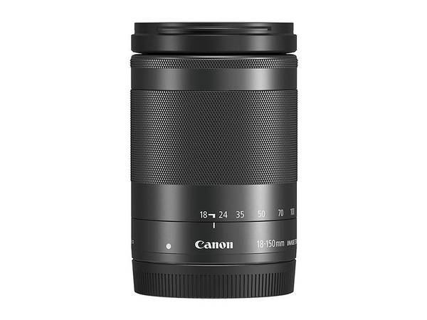 Bilde av Canon EF-M 18-150/3,5-6,3 IS STM