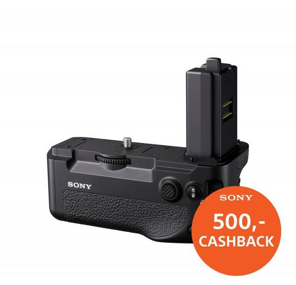 Bilde av Sony VG-C4EM Batterigrep til Sony A7R IV og A9 II