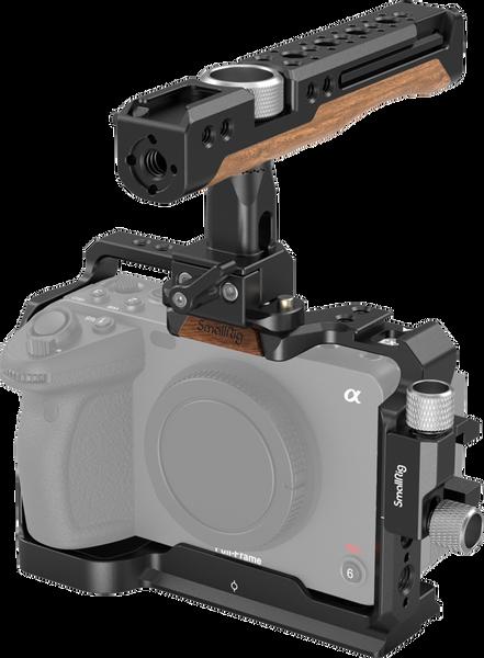 Bilde av SMALLRIG 3310 Handheld Kit For Sony FX3