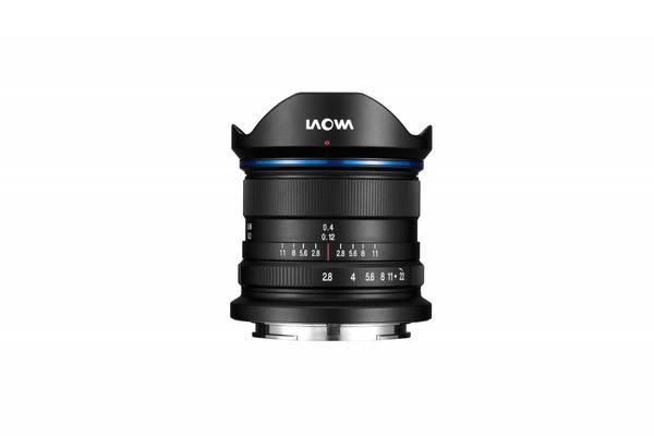 Bilde av Venus Optics Laowa 9/2,8 Zero-D for Sony E