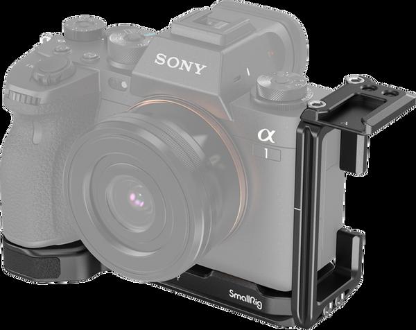 Bilde av SMALLRIG 3207 L-Bracket For Sony A1, A7S III, A7R