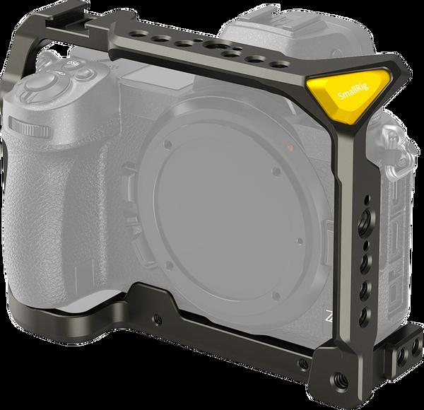 Bilde av SMALLRIG 2824 Cage for Nikon Z6/Z7 & Z6II/Z7II