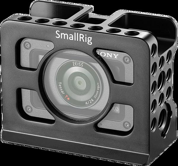 Bilde av SMALLRIG  2106 Cage for Sony RX0