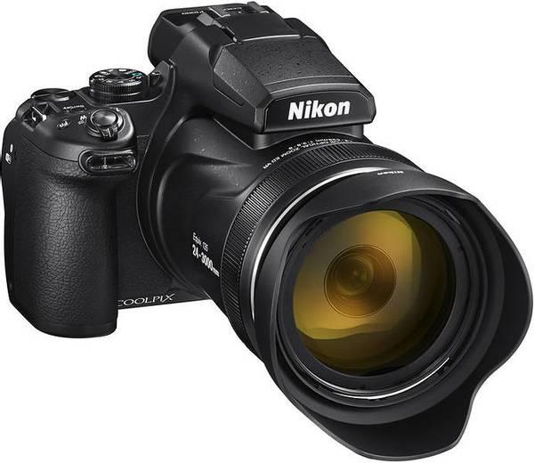 Bilde av Nikon Coolpix P1000 brukt